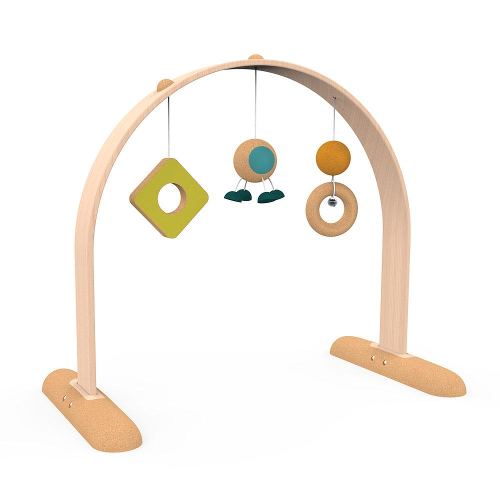 Elou Baby Arch - Super Toy