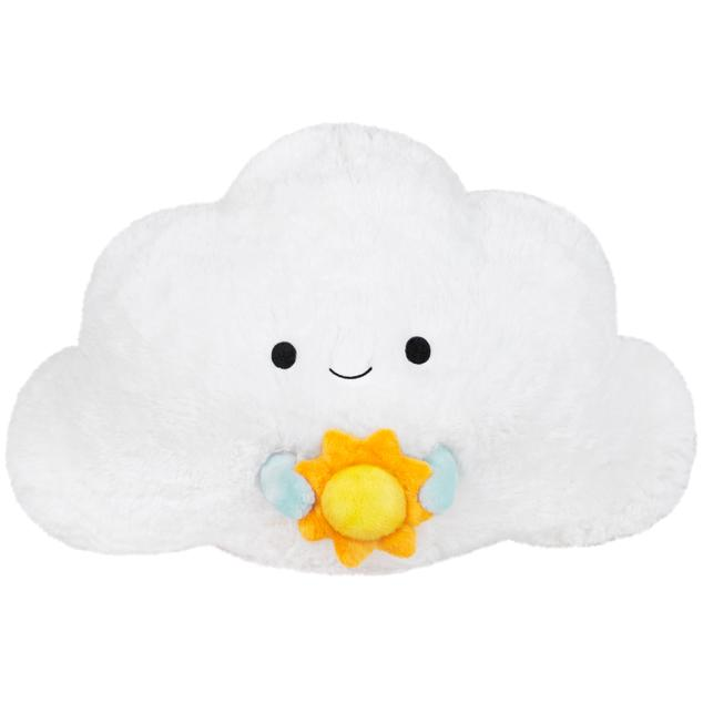 Celestial Sun Cloud - Super Toy