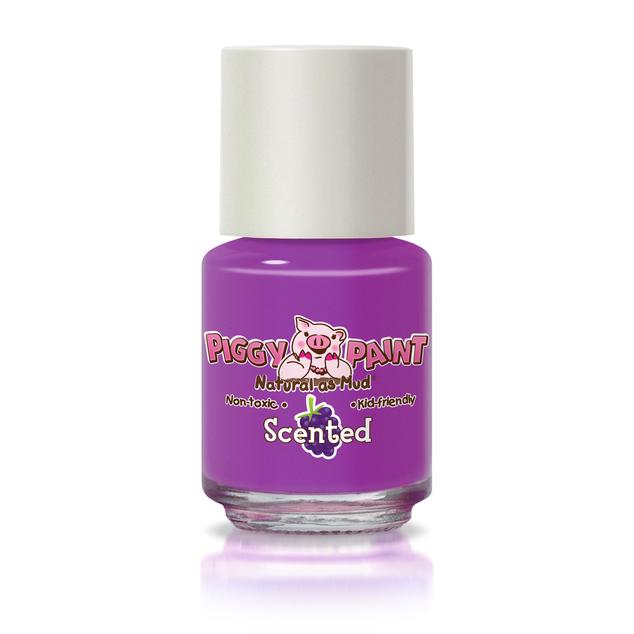 Grouchy Grape Scented Mini Polish - Super Toy