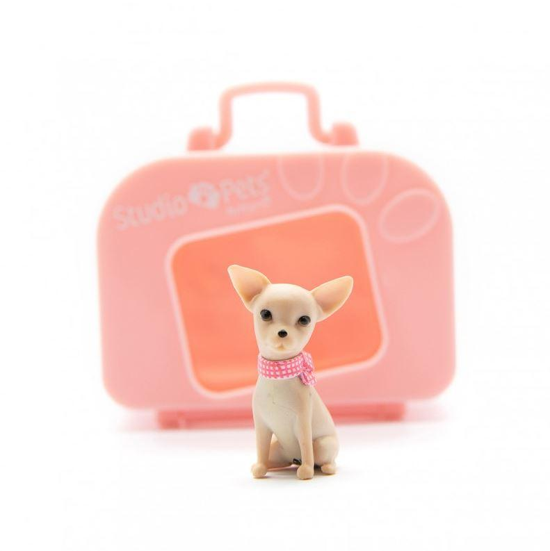 PINKIE - Studio Pets - Super Toy