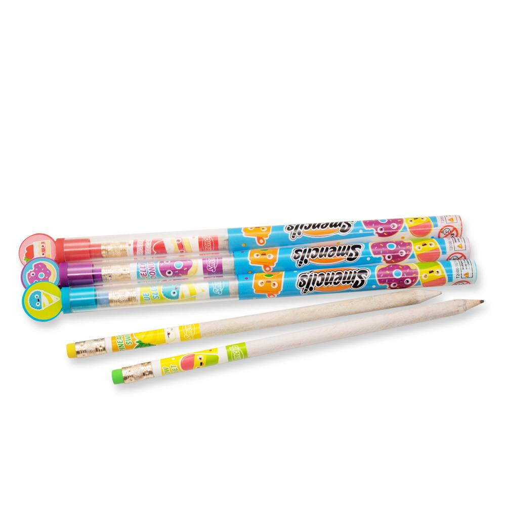 Smencil 5-Pack - Super Toy