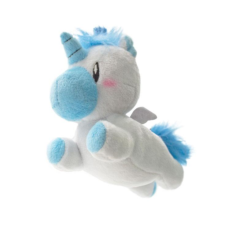 Unicorn Backpack Buddies - Super Toy