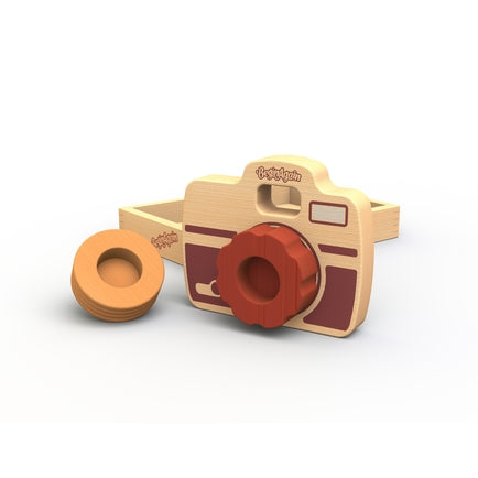 BeginAgain ShutterBug Camera