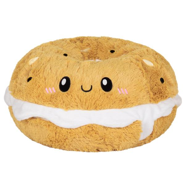 Comfort Food Bagel - Super Toy