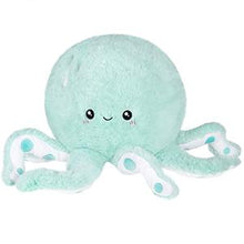Load image into Gallery viewer, Squishable Cute Octopus Mint