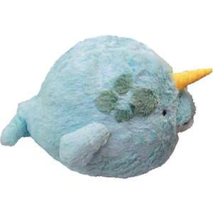 Squishable Narwhal - Super Toy