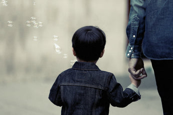 5 THINGS YOU DON'T NEED TO HEAR AS A PARENT