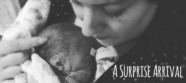 A Surprise Arrival | Part 1 (Fatherhood series)