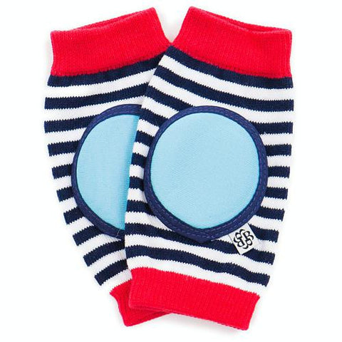 Bella Tunno Happy Knees Patriotic Peppermint