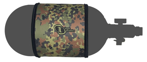 Flecktarn Bottle Wrap