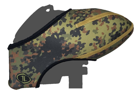 Flecktarn Revi Cover