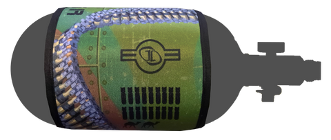 Warhog Bottle Wrap