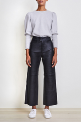 Monterey Leather Pant