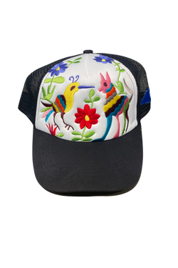 Otomi Trucker Hat