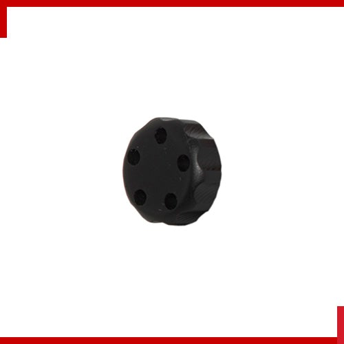 EC - Knob Adjuster for EVO 1 / EVO 2 Levers - Black