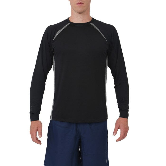Harrow Fusion Men's Long Sleeve Performance Shirt