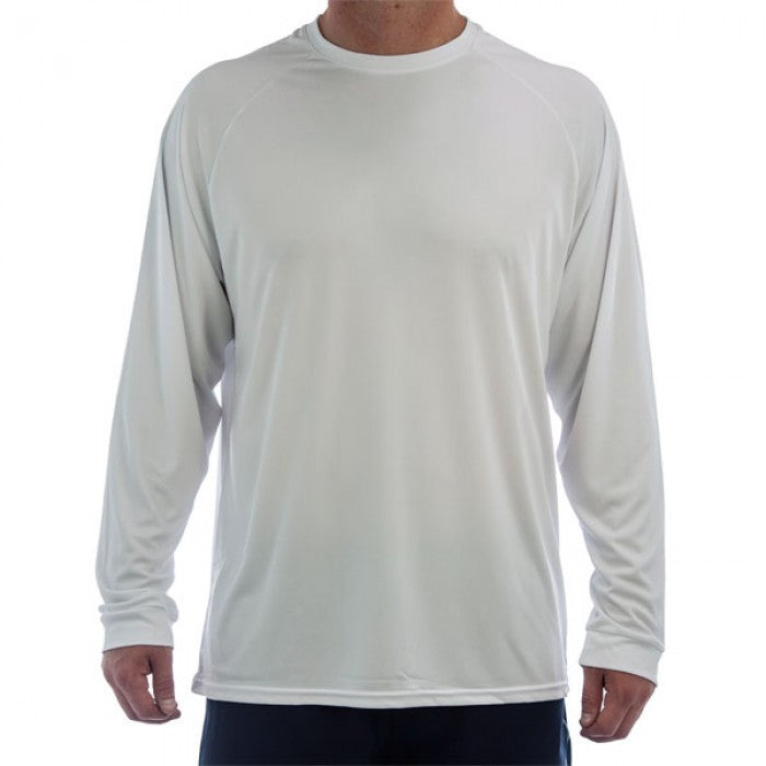 Harrow Competitor Loose Fit Long Sleeve Performance Shirt