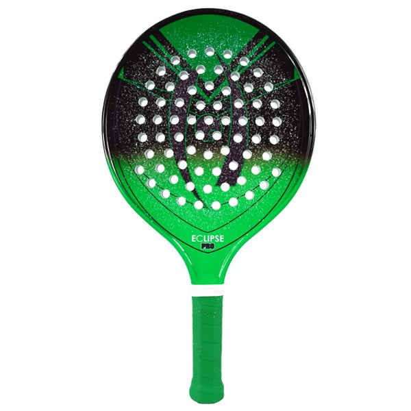 HARROW ECLIPSE PRO 2 PLATFORM TENNIS PADDLE