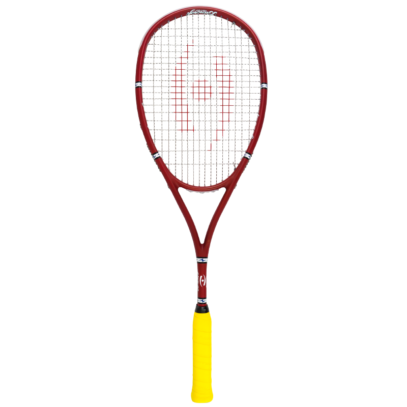 Harrow Bancroft Players Special Squash Racquet - New Version