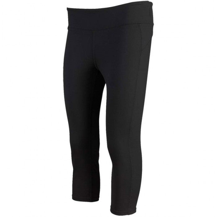 Harrow Women's Cinder Capri Pants, Black
