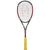 Harrow M-140 Squash Racquet - Black and Red, Old Version