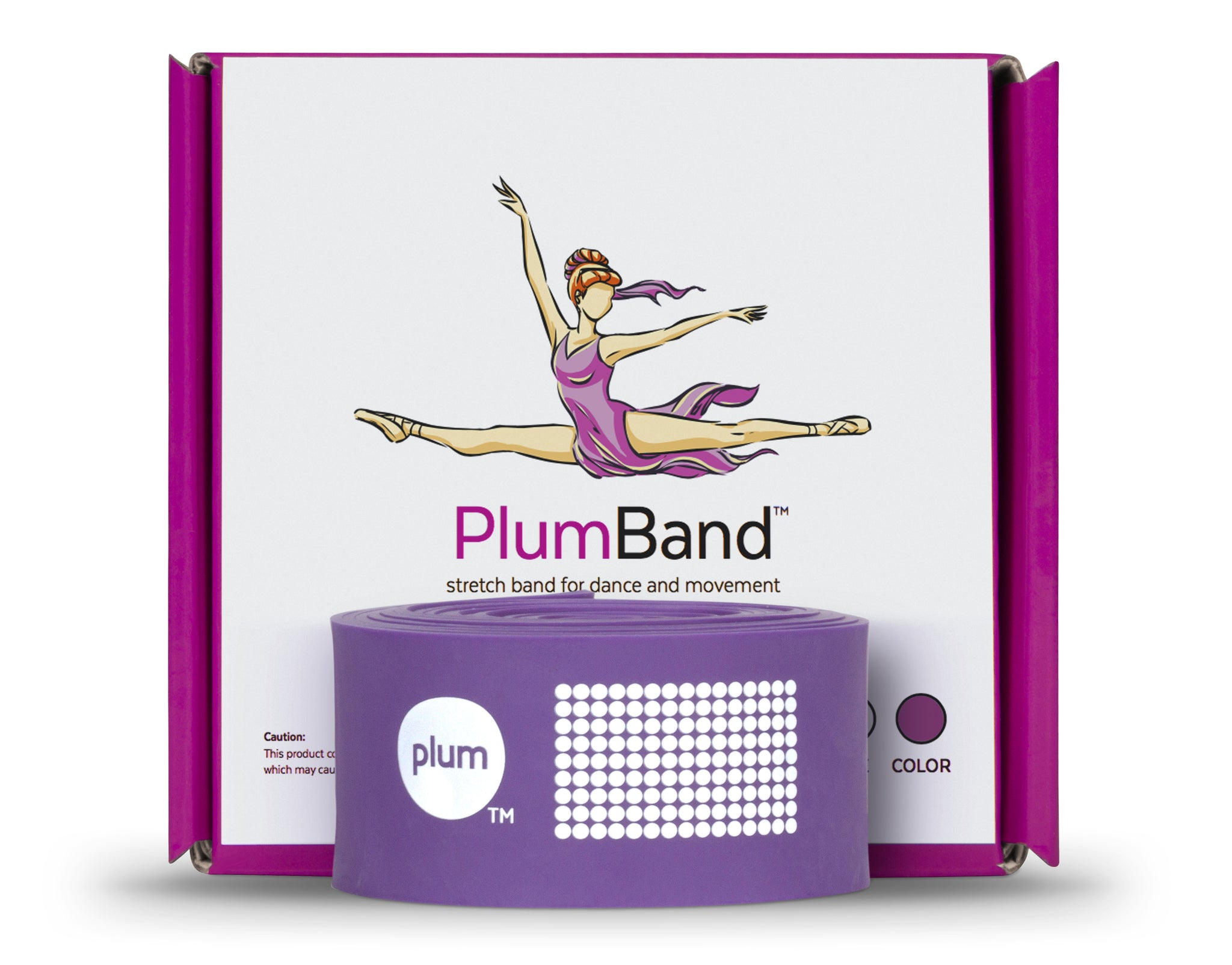 The PlumBand® stretch band