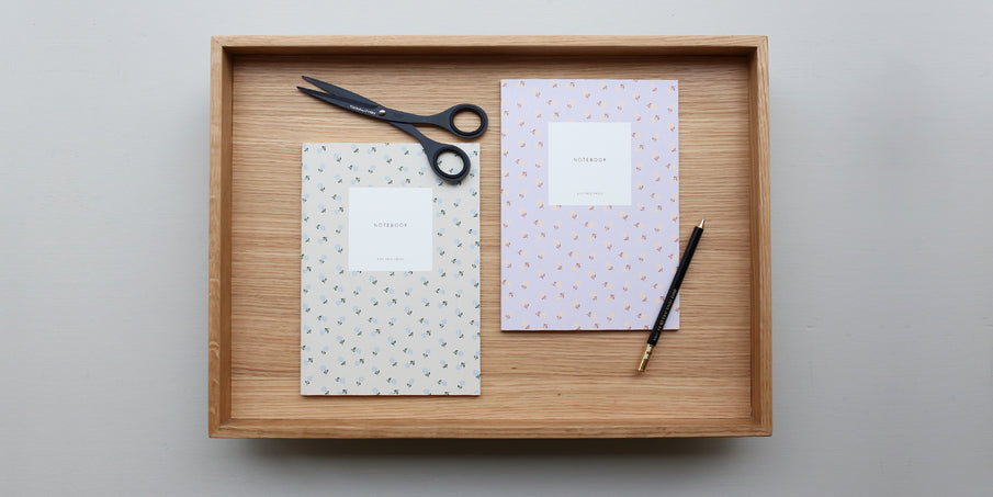 Meet our new notebooks