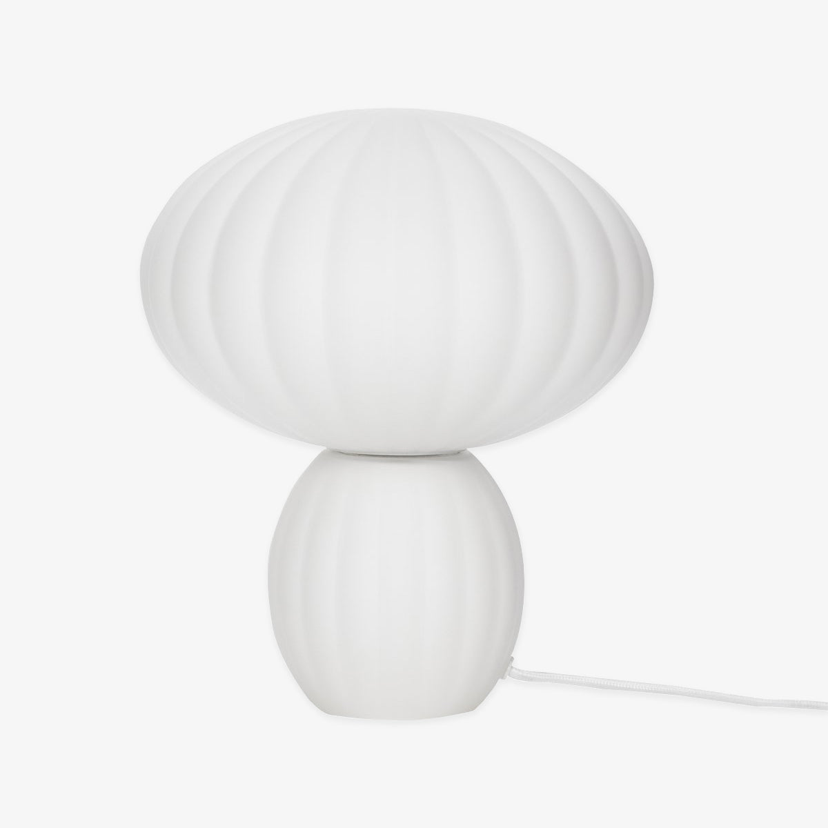TABLE LAMP // WHITE