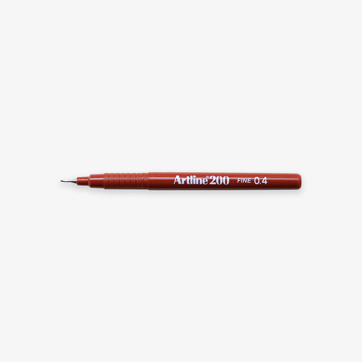 FINELINER 0.4 MM // BROWN