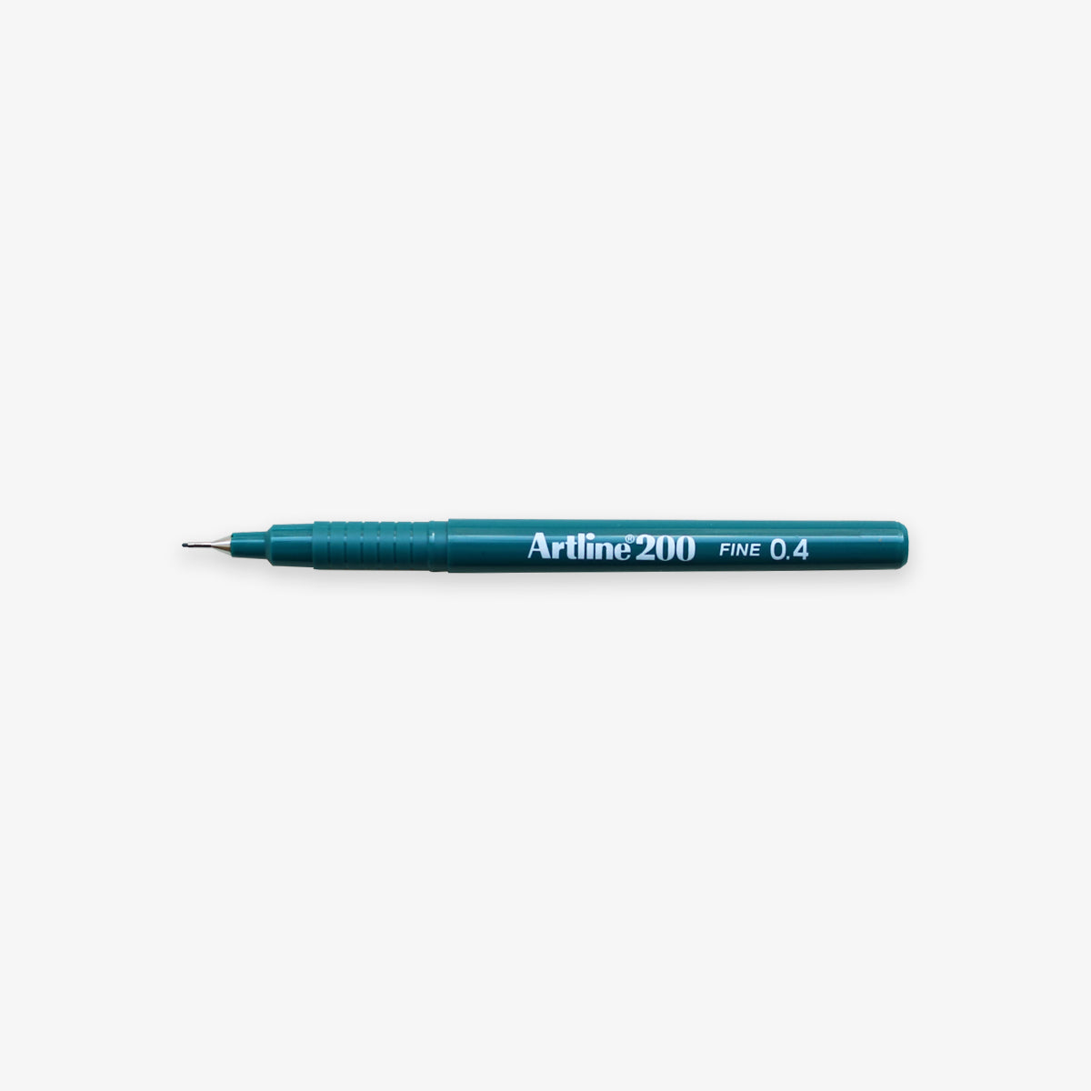 FINELINER 0.4 MM // DARK GREEN