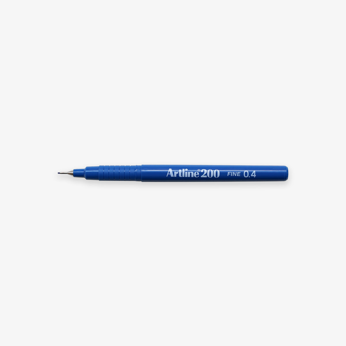 FINELINER 0.4 MM // ROYAL BLUE