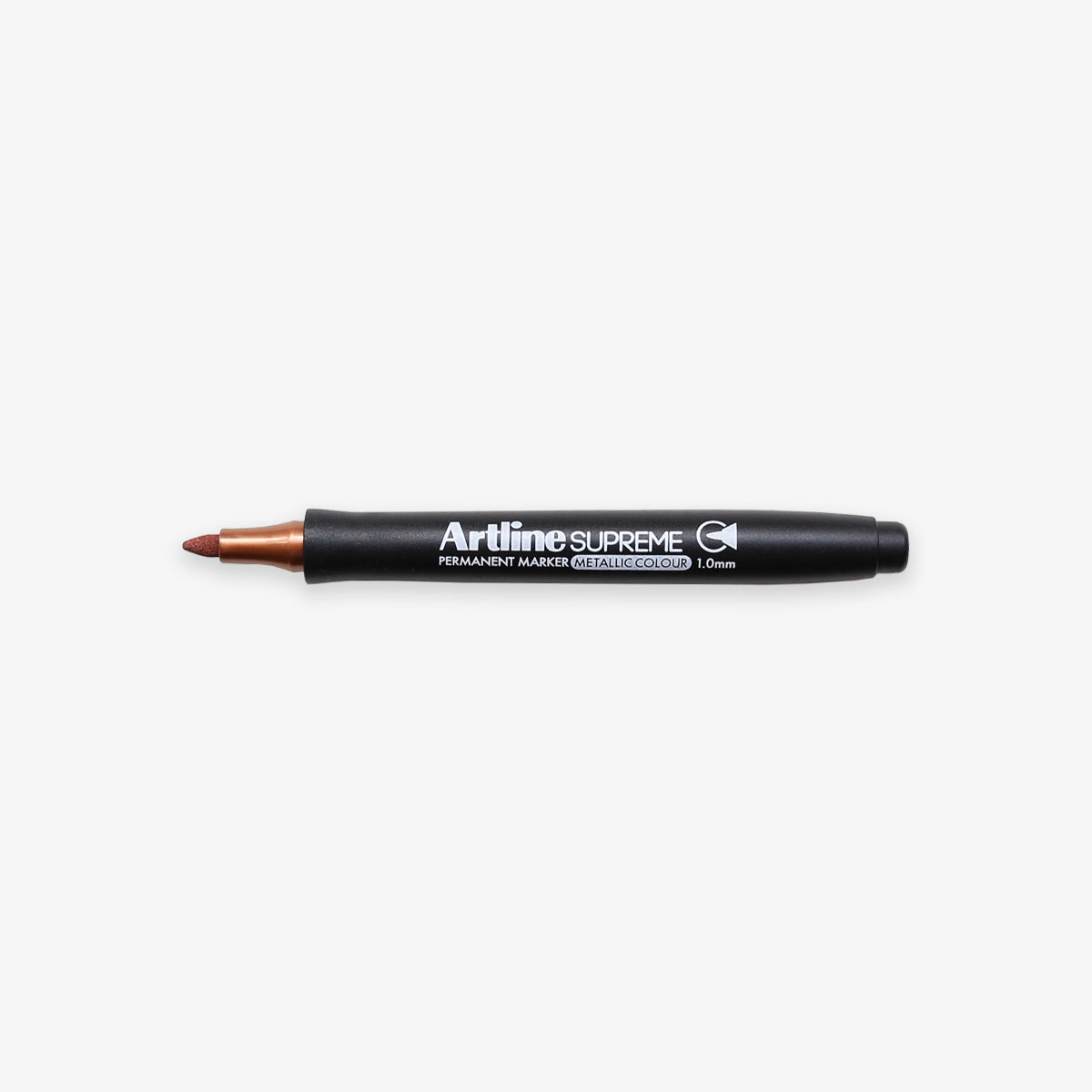 SUPREME METALLIC MARKER PEN // BRONZE