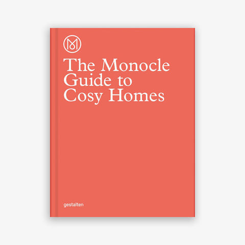 BOOK 'THE MONOCLE GUIDE TO COSY HOMES'