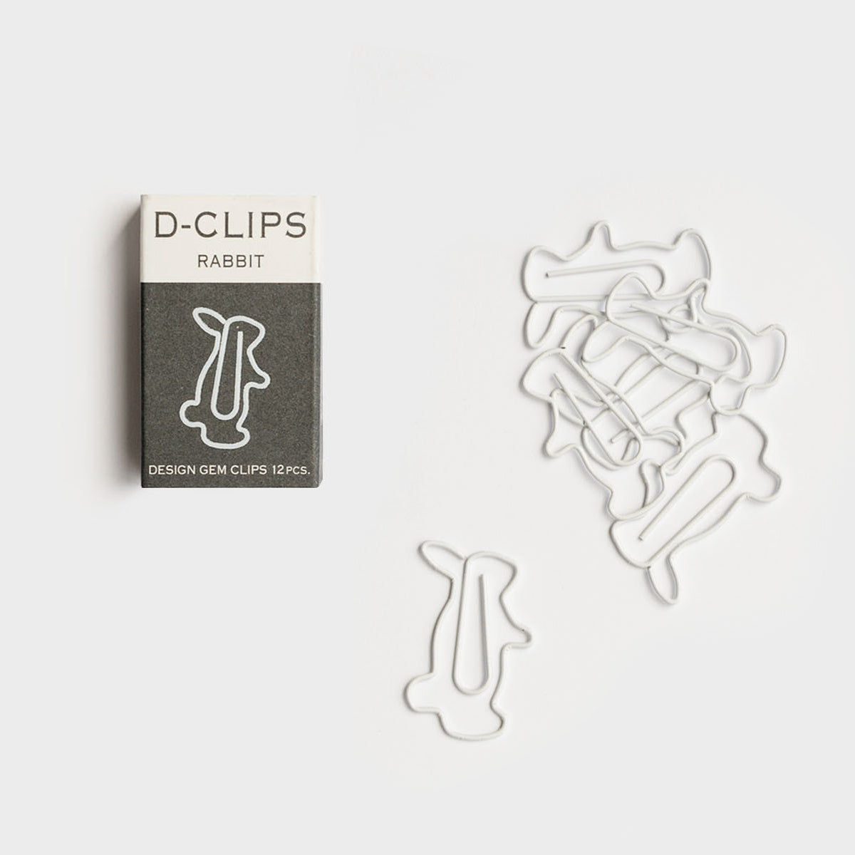 D-CLIPS MINI // RABBIT