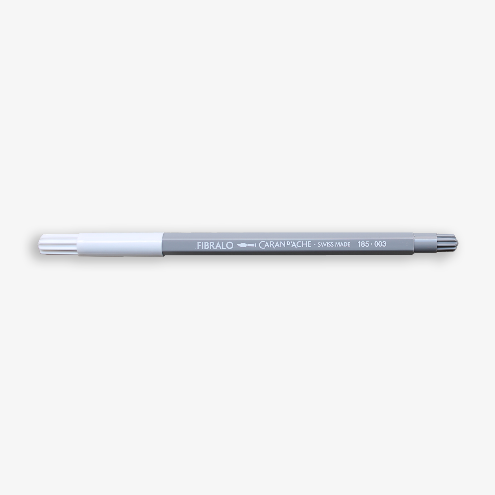 FIBRALO MARKER PEN // LIGHT GREY
