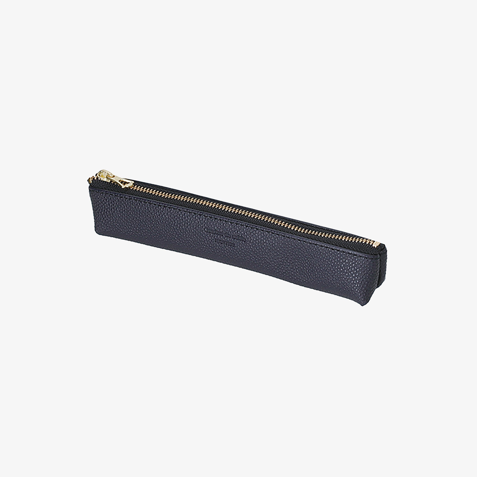 SLIM PEN CASE  // NAVY