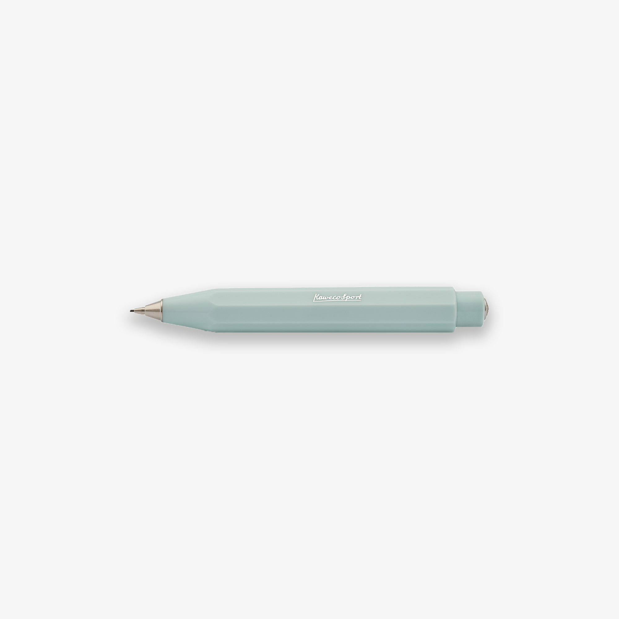 KAWECO CLASSIC SPORT MECHANICAL PENCIL 0.7 mm // MINT