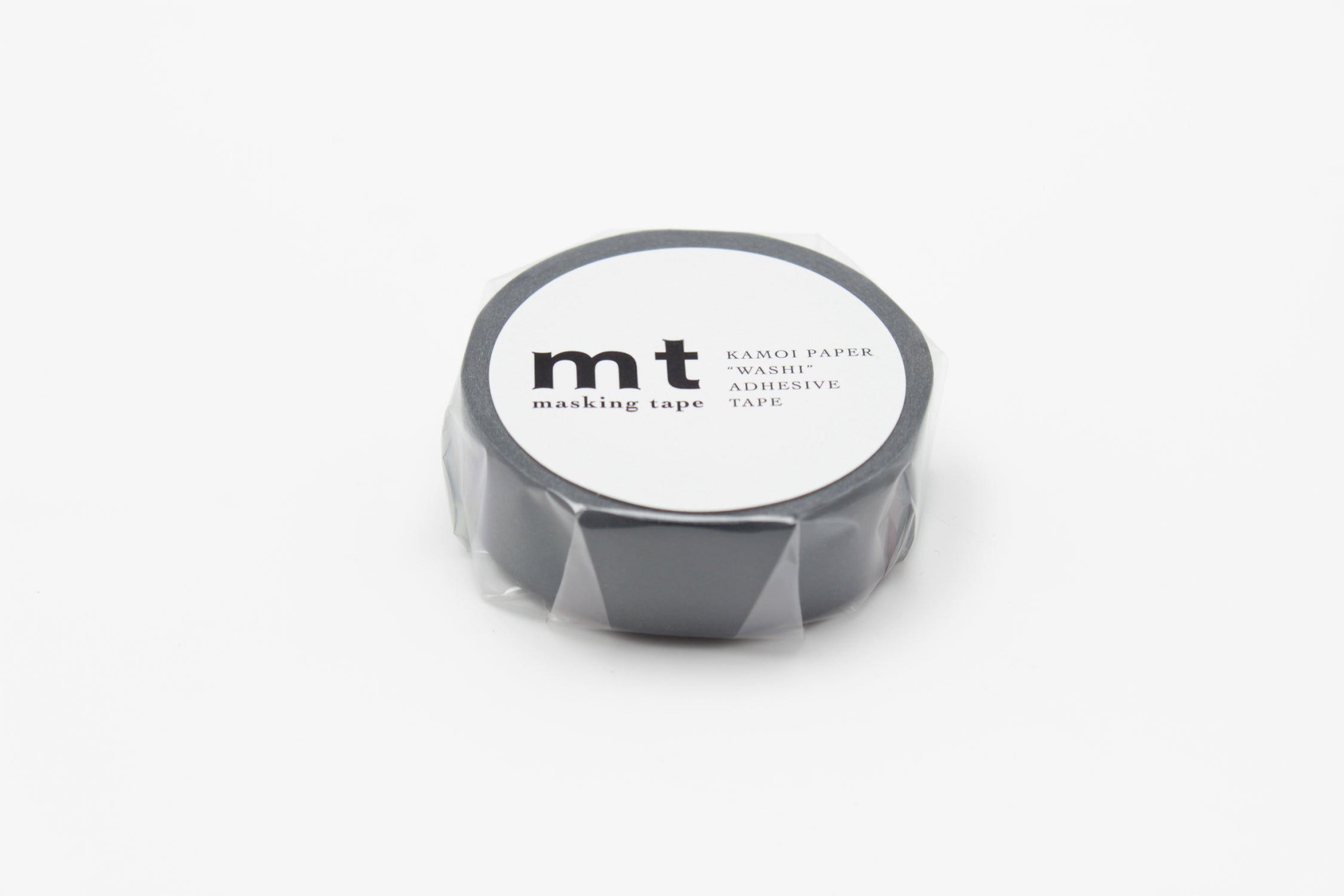 MT MASKING TAPE // PLAIN DARK NAVY