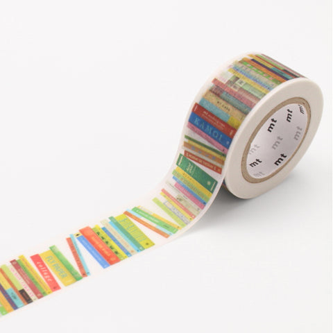 MT MASKING TAPE // PATTERN BOOKS