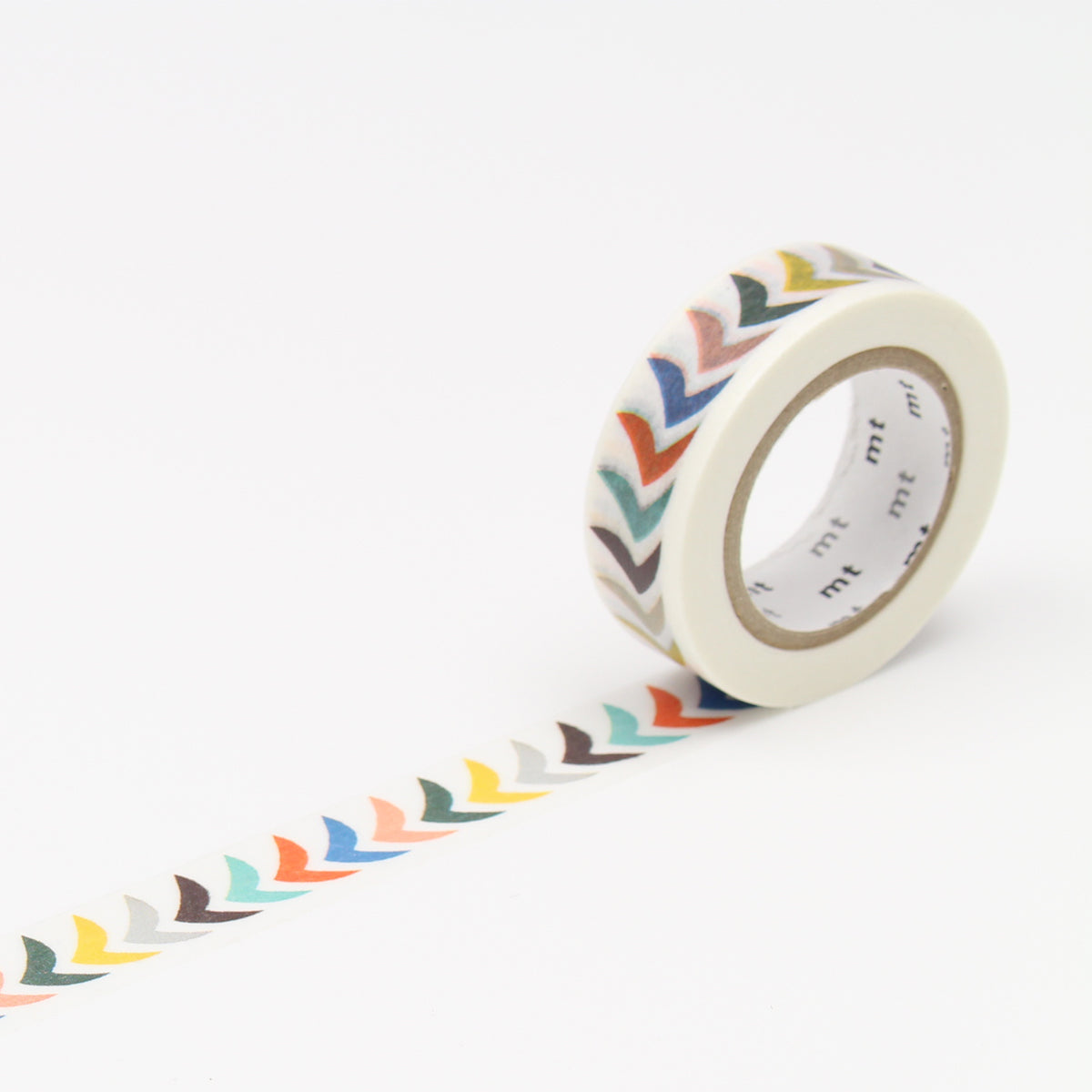 MASKING TAPE PATTERN BIRD PETIT MIX