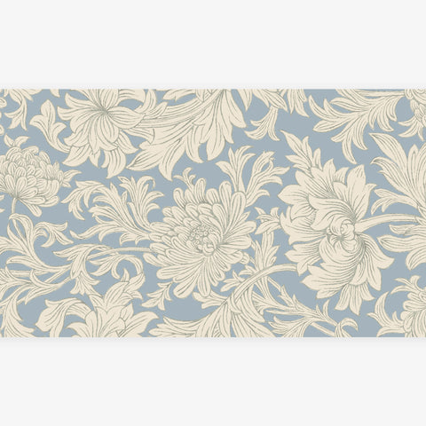MT MASKING TAPE // WILLIAM MORRIS CHRYSANTHEMUM TOILE