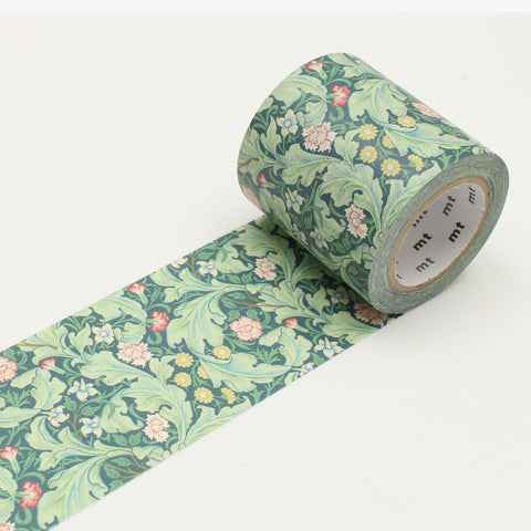 MT MASKING TAPE // WILLIAM MORRIS LEICESTER