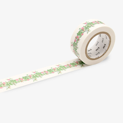 MT MASKING TAPE // WILLIAM MORRIS RAMBLER