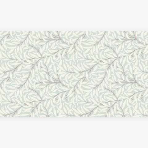 MT MASKING TAPE // WILLIAM MORRIS & CO. PURE WILLOW BOUGH EGGSHELL:CHALK