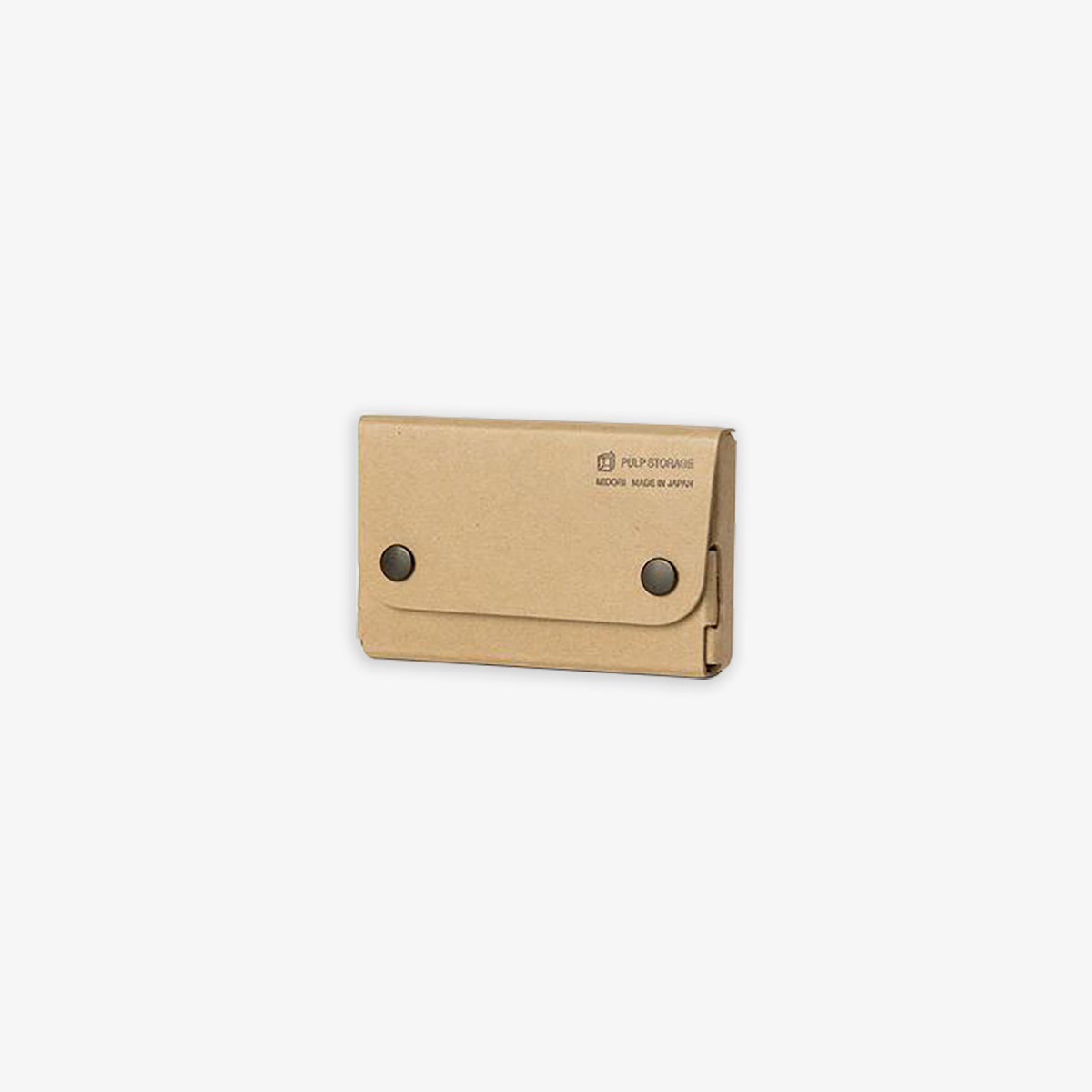 PULP CARD CASE PASCO // BEIGE