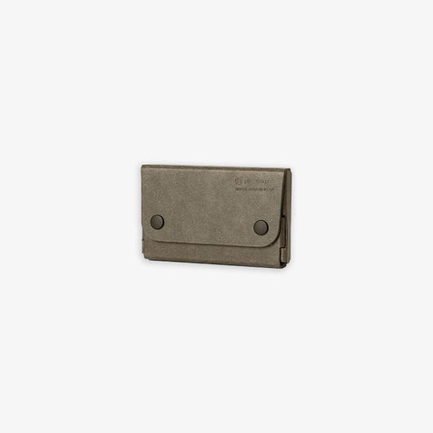 PULP CARD CASE PASCO // BLACK