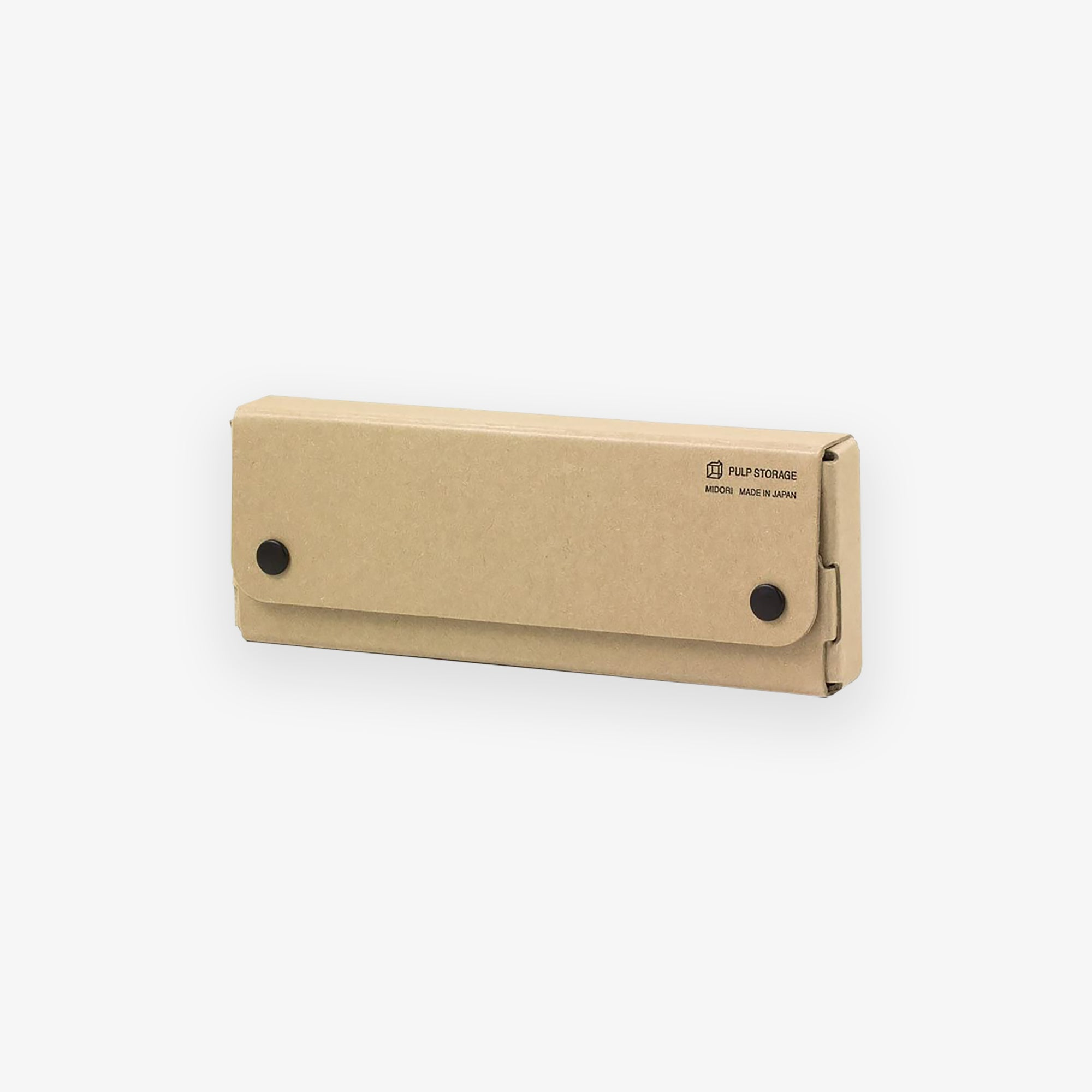 PULP PEN CASE PASCO // BEIGE