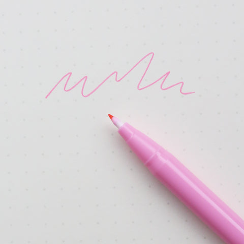 PLUS PEN 3000 // PURE PINK