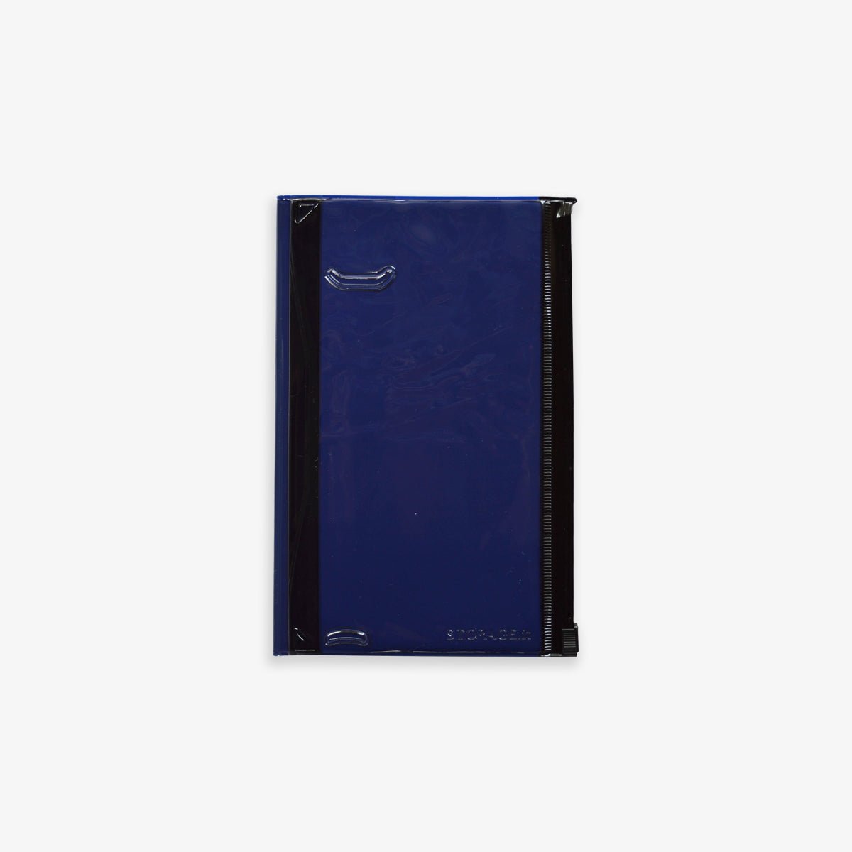 NOTEBOOK S, STORAGE IT // NAVY