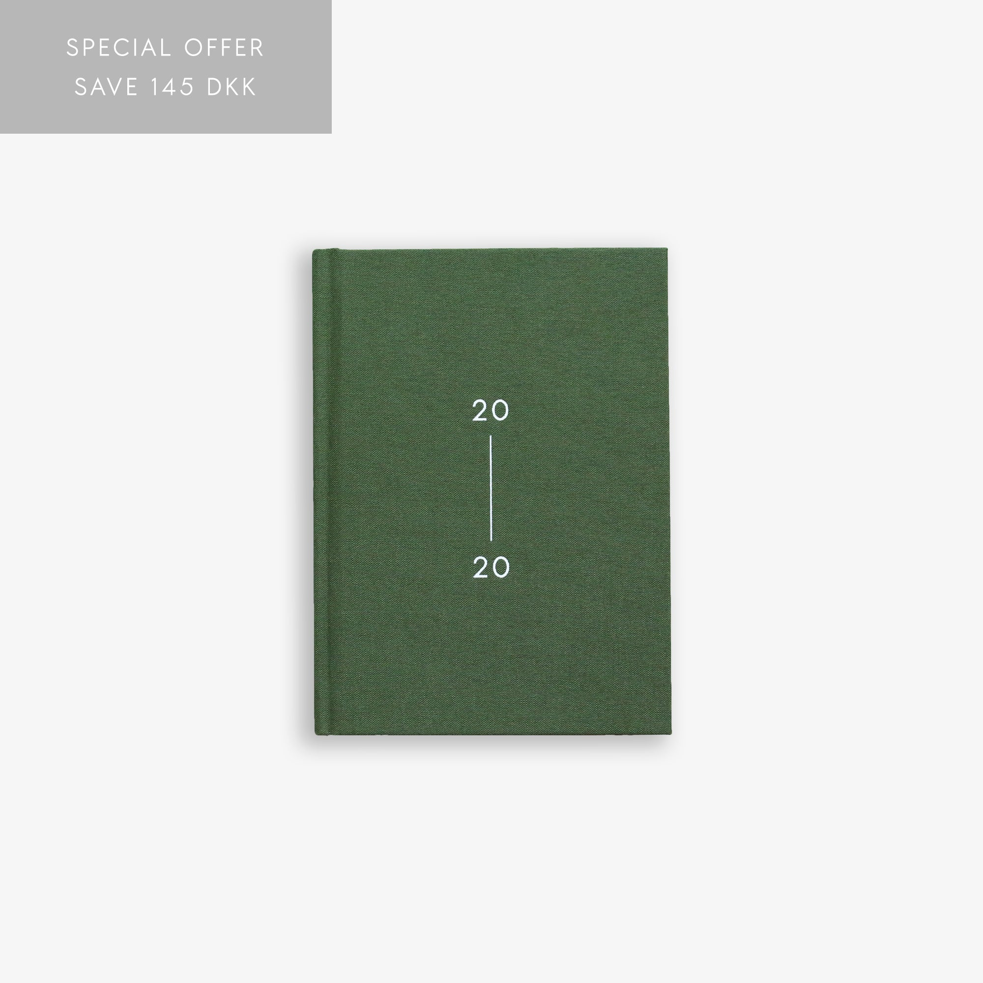 NOTEBOOK CALENDAR 2020 (SPECIAL OFFER)